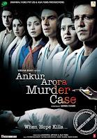 Ankur Arora Murder Case 2013 Full Movie [Hindi-DD5.1] 720p HDRip ESubs Download