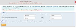 rrc step 2 application