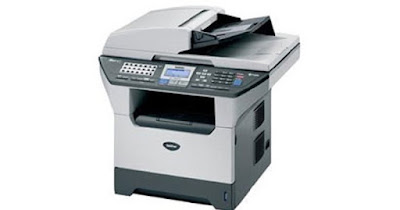 Image Brother MFC-8660DN Printer Driver