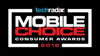 "OPPO receives ""One to Watch"" award by TechRadar Mobile Choice Consumer"