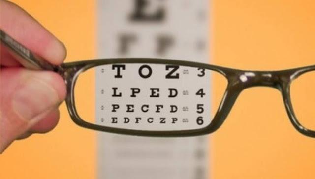 Πώς να βλέπετε καθαρά χωρίς γυαλιά