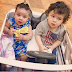 Cousins Taimur Ali Khan and Inaaya Naumi enjoying car ride together is the cutest thing you will see today!