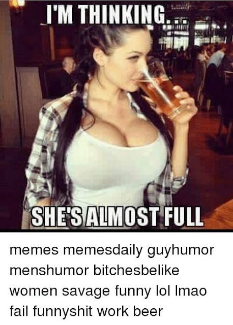 Best Women Humor Memes