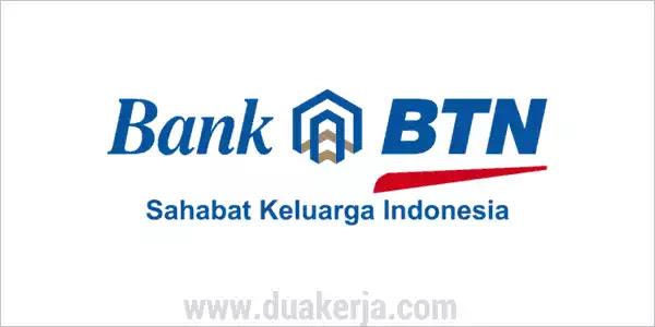 Loker Bank BTN (Bank Tabungan Negara) Maret 2019
