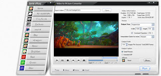 WonderFox Video to Picture Converter Portable