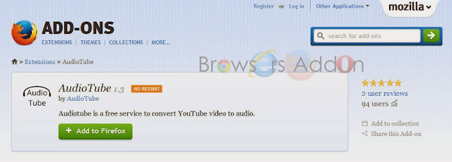audiotube_add_firefox