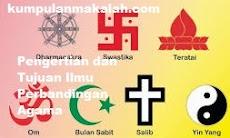 Pengertian dan Tujuan Ilmu Perbandingan Agama