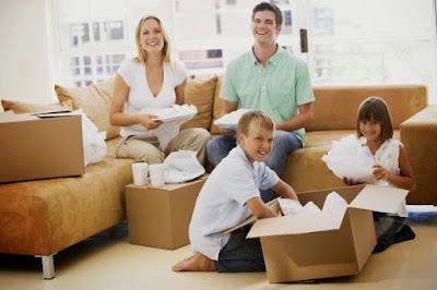 Có nhiều yếu tố tác động khi chọn ngày chuyển nhà