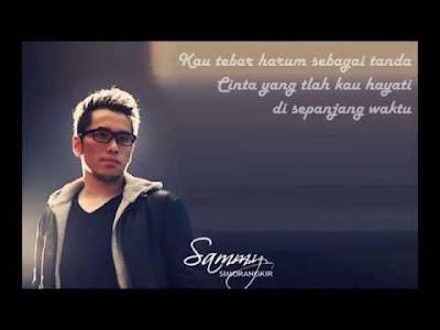 Download Lagu Sammy Simorangkir Full Album terbaru