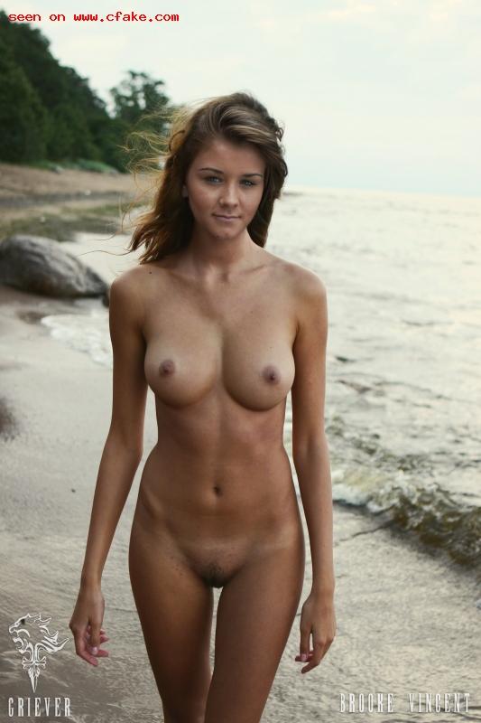 Brooke vincent nude
