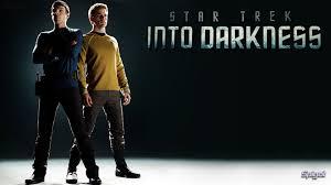 star trek into darkness wallpaper