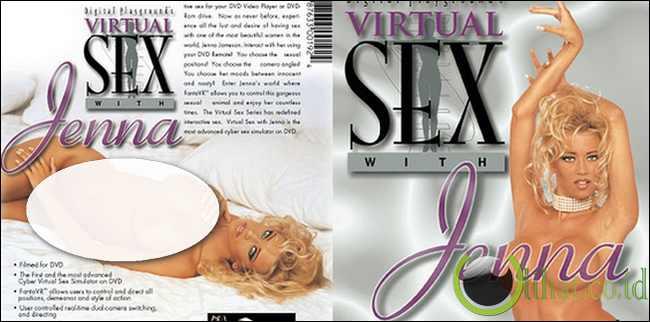 Virtual Sex With Jenna
