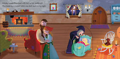 Beauty and the Beast for young and old from Silver Dolphin Books #review
