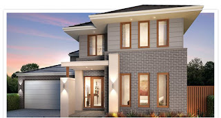 Modern Homes Exterior simple small modern homes exterior designs ideas. - modern home