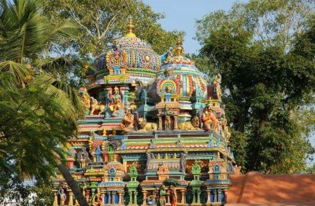 Indian Historical Places Pic, Indian Temple Photo, Hindu