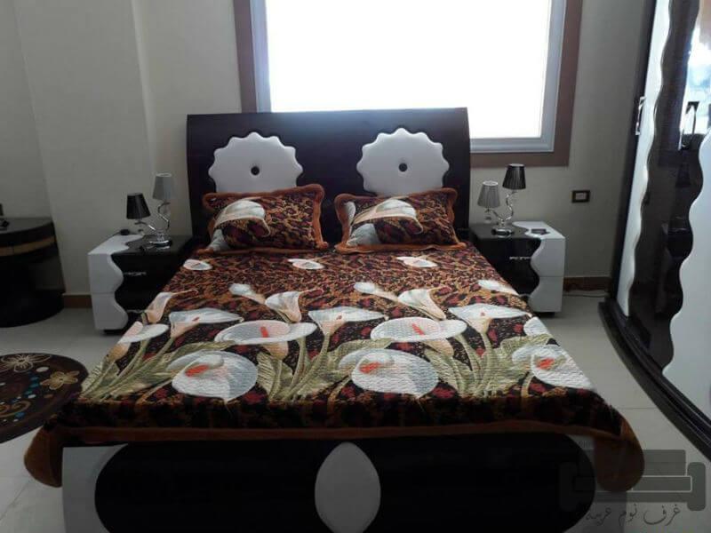 غرف نوم دمياط كاملة للبيع 2017 موبليات دمياط غرف نوم الأثاث