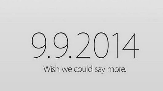 deadline for new iPhone6