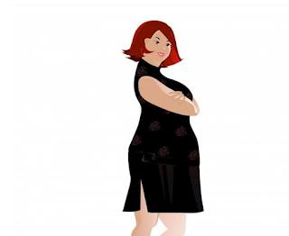 Tip penurunan berat badan sesuai dengan bentuk tubuh Anda