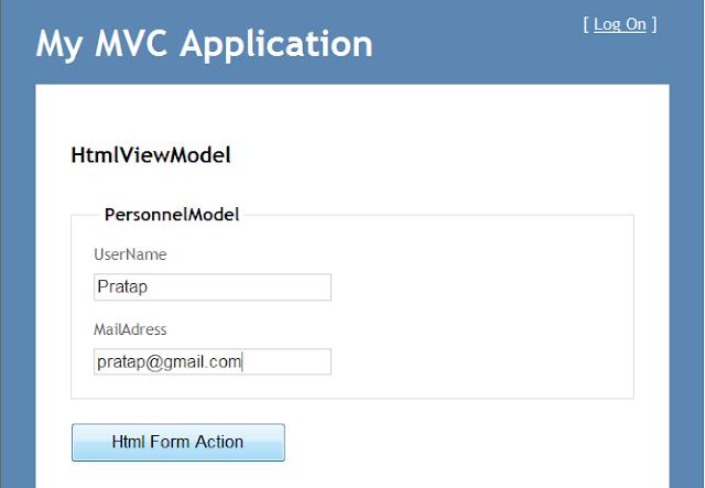 Html BeginForm() vs Ajax BeginForm() in MVC3 - CodeProject