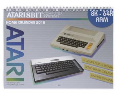 Juegos computadoras Atari