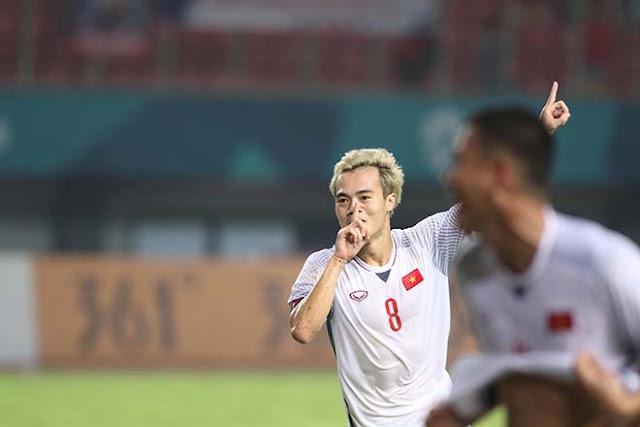 Nhận định U23 Việt Nam vs U23 Hàn Quốc, 16h00 ngày 29/08 (Bán kết - ASIAD) 1