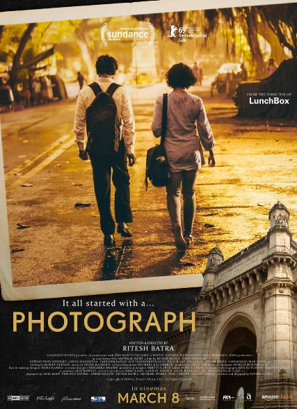 full cast and crew of Bollywood movie Photograph 2019 wiki, movie story, release date, Photograph wikipedia Actress name poster, trailer, Video, News, Photos, Wallpaper, Wikipedia