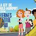 Disney Channel estrena la serie 'La ley de Milo Murphy' el 7 de Abril