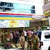 Hari kedua Satpol PP Klaten Tutup 11 Alfamart dan Indomaret di 7 Kecamatan.