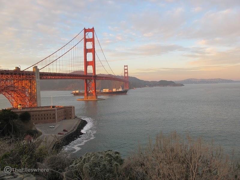 My Story of the Famous Bridge