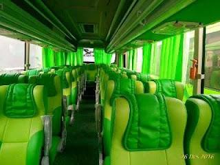 Sewa Bus Medium Jakarta Jogja, Sewa Bus Medium Ke Jogja