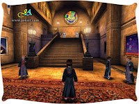 Harry Potter and the Sorcerer's Stone Game Free Download Screenshot 1