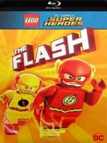 LEGO Super-Heróis DC – O Flash 2018 – Torrent Download – BluRay 720p e 1080p Dublado / Dual Áudio