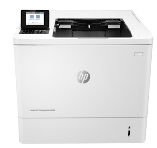 HP LaserJet Enterprise M607/M608/M609 Driver Download