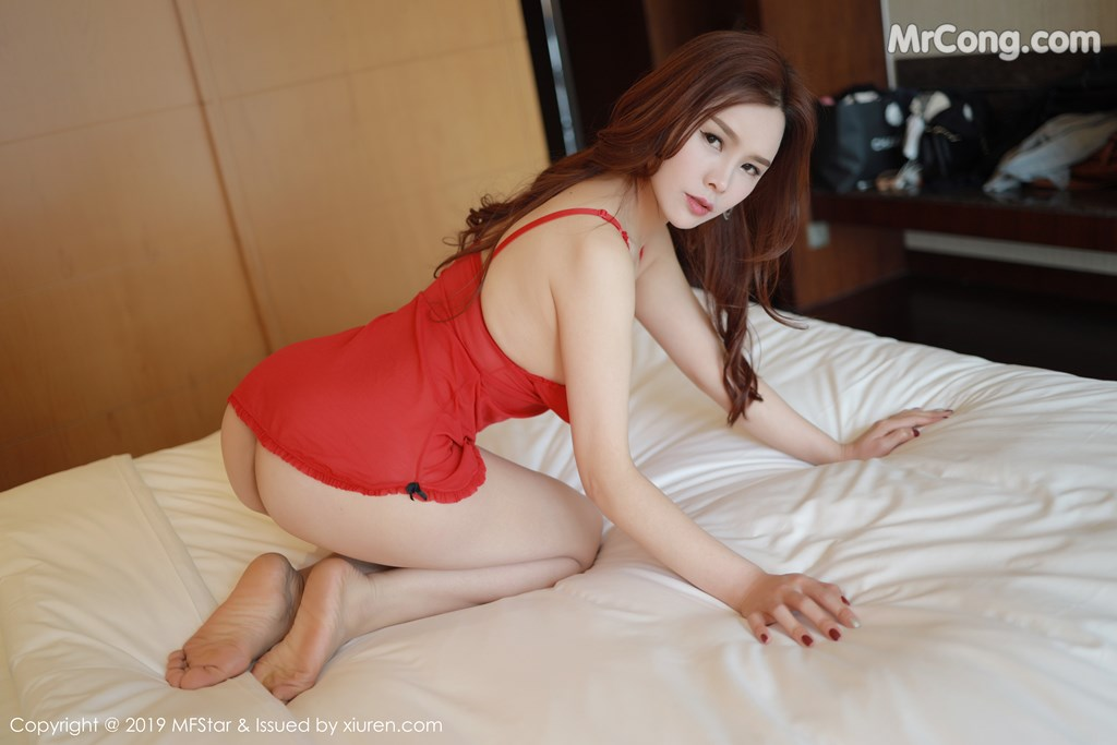 Image MFStar-Vol.185-201712-MrCong.com-014 in post MFStar Vol.185: 胡润曦201712 (41 ảnh)