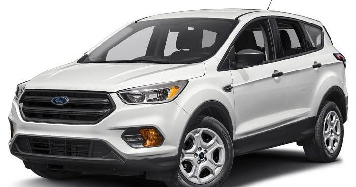2019 Ford Escape Redesign Hybrid Release Date And Etc