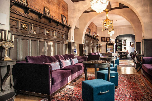 Hotel de Luxo Boutique Castillo Rojo em Santiago do Chile