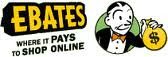 Get Paid to Shop with Ebates
