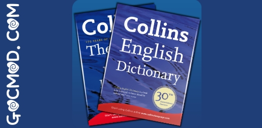 Collins English Dictionary and Thesaurus v11.1.556 [Premium]
