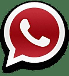 تحميل واتس اب الاحمر WATTSAPP RED 2019اخر اصدار