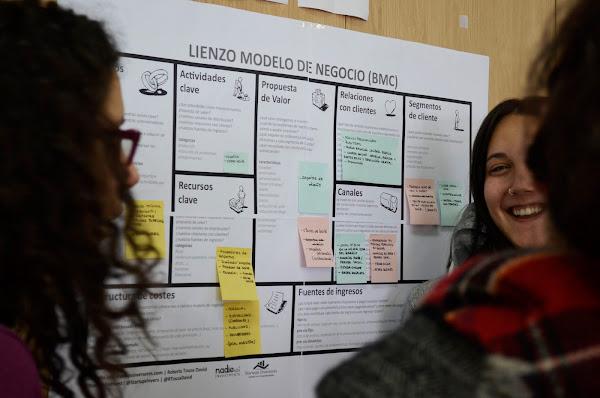 Curso online gratis sobre Lean Startup y Modelos de Negocios