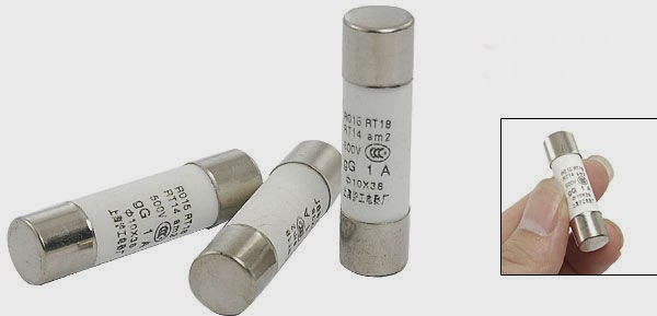 cylinder fuse m r electrical industries