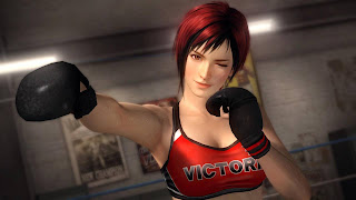 Dead or Alive 5 (X-BOX360) 2012