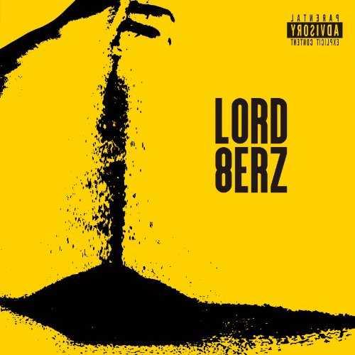 [Album] LORD 8ERZ – 8ERZ EP (2015.01.14/MP3/RAR)