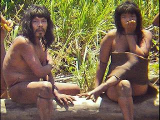 Mascho-Piro Suku yang Paling Terisolasi Di Amazon