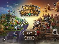 Game Tower Dwellers Gold v1.22 Mod Apk