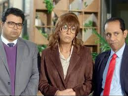مراجعة مسلسل طلعت روحي.. الكوميديا الأجنبية بعيون مصرية ذكاء استغلال النجاح