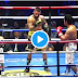 Manny Pacquiao wins against Matthysse via KO