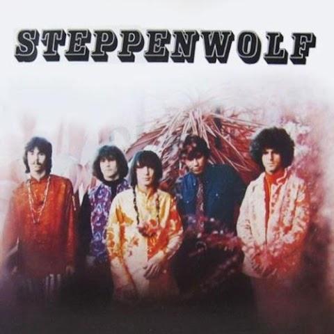 STEPPENWOLF - STEPPENWOLF (1968)
