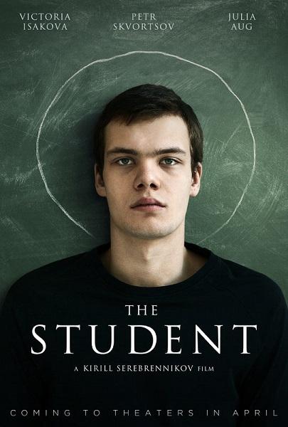 Film The Student 2017 Bioskop