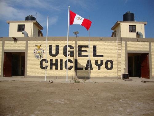 UGEL Chiclayo